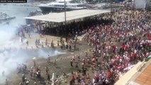 Euro 2016 : Violences à Marseille