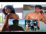 Baar Baar Dekho 2016   Sidharth Malhotra & Katrina Kaif's Damn Hot Scene   Leaked