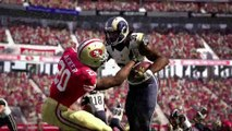 Madden NFL 17 Gameplay Trailer EA Press Conference - E3 2016   EA Play