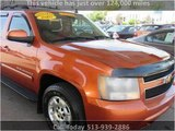 2007 Chevrolet Avalanche Used Cars Fairfield OH
