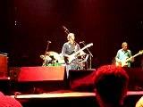 Eric Clapton and Steve Winwood 2/26/08 Madison Square Garden
