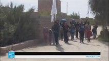 العراق: استمرار هرب المدنيين من الفلوجة وسط تقدم الجيش في المدينة