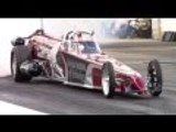 Drag Files- 2015 IHRA Rocky Mountain Nationals (Jet Dragster Finals & Consolation Round)