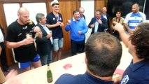 Rugby Honneur : les Landais de Soustons champions de France