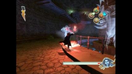 Harry Potter y la Piedra Filosofal Gameplay en Español - Capítulo 4