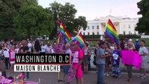 Ils se rassemblent pour rendre hommage aux victimes d'Orlando