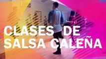 Clases de Salsa y Bachata en Madrid