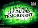 Fantômes, les images témoignent - poltergeist - orbes etc..