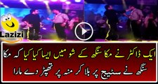 What Mika Singh Did With Doctor That Angered Him During His Show