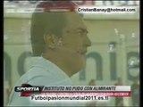 Instituto 1 Almirante Brown 1 Torneo Nacional  B 2010-11 Los goles