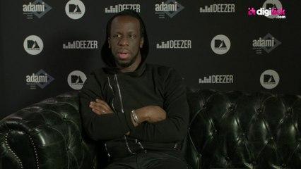 L'Interview Live de Youssoupha