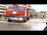 Report TV - Shirat, përmbytje në Vlorë