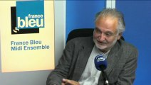 Jacques Attali invité de Daniela Lumbroso - France Bleu Midi Ensemble