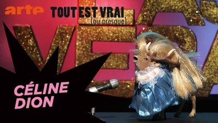 Céline Dion - Tout est vrai (ou presque) - ARTE