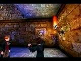 Harry Potter et la Chambre des Secrets PC (2002) bande annonce