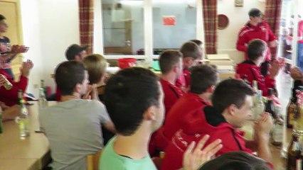 2016 -- EKHW Saisonabschluss der Senioren-Fussballer Teil 2