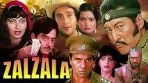 Naya Zalzala - New Hindi ACTION Dubbed Movie Trailer 2015 - HD