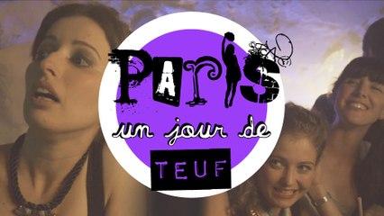 PARIS, un jour de teuf - S02 EP03