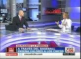 C5N - EN EL LUGAR JUSTO - N° 25: Águilas Béisbol, la historia de Mike