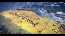 Hearts of Iron IV Game Trailer 1