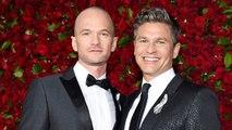 Neil Patrick Harris Debuts His Bald Head at the 2016 Tony Awards: See His Dramatic New Look!