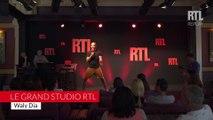 Waly Dia dans le Grand Studio RTL Humour - Partie 1
