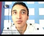عمرو أسامة : الشعب يريد تطهير البلاد - 27 مايو