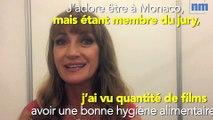 Jane Seymour à Monaco : les conseils du docteur Quinn