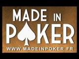 Poker WSOP 2007 : Michael Mizrachi Jeff Madsen Blair Rodman