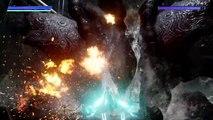 E3 2016 : Scalebound se montre avec du gameplay