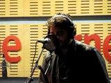 """Orozco """"Devuelveme la vida""""  en Abierto hasta las 2 de RNE (Madrid, 23/11/2011)"""