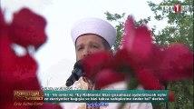 Emrullah Aktaş Furkan suresi Ramazan 2016