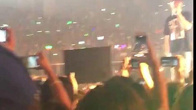 160612 GOT7 1st Concert FLY IN BANGKOK - Before the full moon rises (JB)