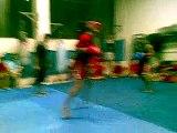 Wushu Đống Đa vs Wushu Thanh Trì lần 3 (25/08/2011)-Hải ĐĐ mũ đỏ - hiệp 2