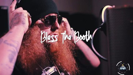 Rittz - Top Of The Line (Bless The Booth Freestyle)