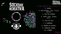 Sociedade Recreativa - Sociedade Recreativa - #1 Boa Noite (feat. Papet J)