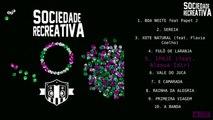 Sociedade Recreativa - Sociedade Recreativa - #5 Ipajé (feat. Alaou Idir)