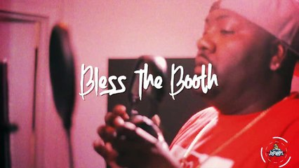 Mistah F.A.B - Heart of Oakland (Bless The Booth Freestyle)