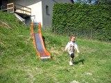 Clara les alpes Juillet 2007 051