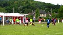 Matchs tournoi U11 (1er partie)