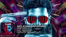 Qatl-E-Aam-Unplugged-Full-Audio-Song--Raman-Raghav-20--Nawazuddin-Siddiqui--Ram-Sampath