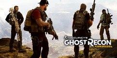 Tom Clancy' s Ghost Recon Wildlands, tráiler cinemático - E3 2016