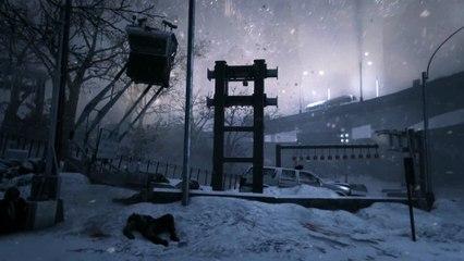 The Division - Trailer DLC de Tom Clancy's The Division