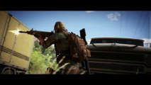 "Ghost Recon: Wildlands - E3 2016 Trailer ""Fight for the Wildlands"" (2017) US"