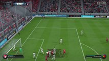 [PT-PS4] *FIFA16* ONLINE SEASONS MATCHES! euro2016 (157)