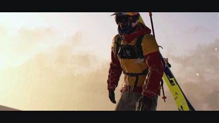 Trailer E3 2016 de Steep
