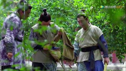 吉祥天寶 第12集 Ji Xiang Tian Bao Ep12