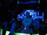 Armin van Buuren at Spundae (Circus) 03-19-2005 (Andy Moor - Halycon) video 2