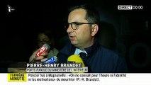 Yvelines: Un policier tué de 9 coups de couteau - L'assaut en direct sur iTélé