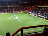 Charlton 1 - Coventry City 2 - Charlton penalty (Burton)